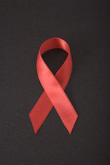 Red Cause Ribbon