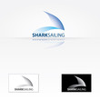 Shark Sailing