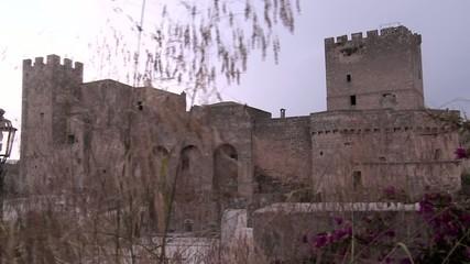 castello grottaglie