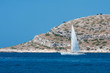 Sailing in Croatia - Kornati