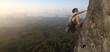 climbs