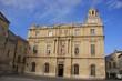 Hotel de ville d'Arles