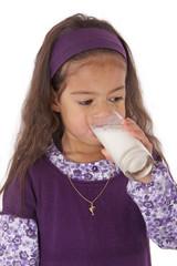 enfant et produits laitiers bon pour la santé