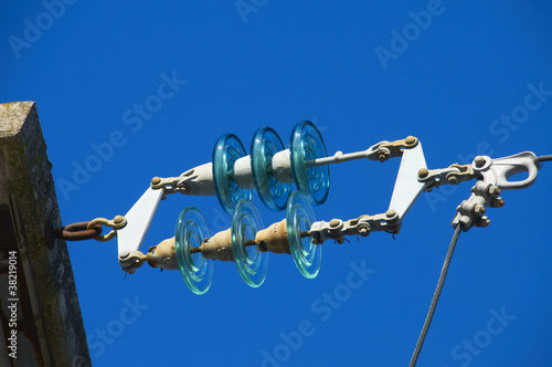 electrical insulator