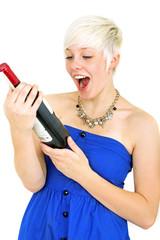 Wein prüfen