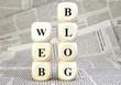 Web Blog Würfelturm