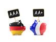 Agence de Notation France Allemagne