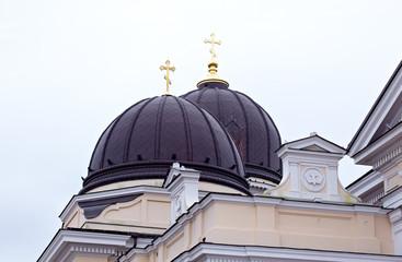 Nickolayev church, Odessa