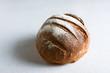 Artisan bread kamut