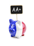 Agence de Notation France poster