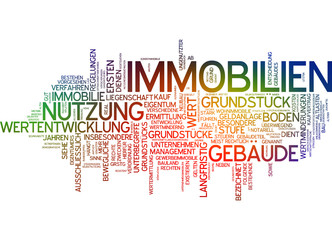 Immobilie / Immobilien