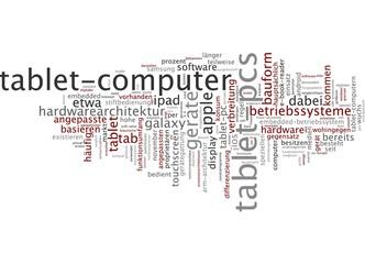 Tablet-Computer