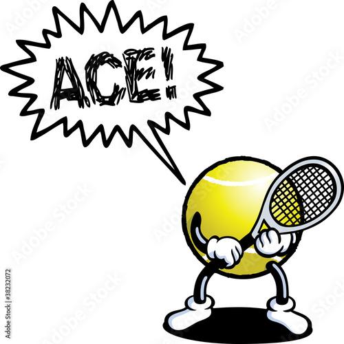 Tennis Guy
