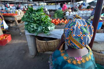 mercato Africano