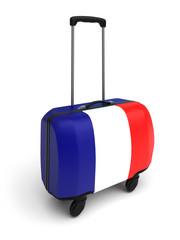 Trevel to France