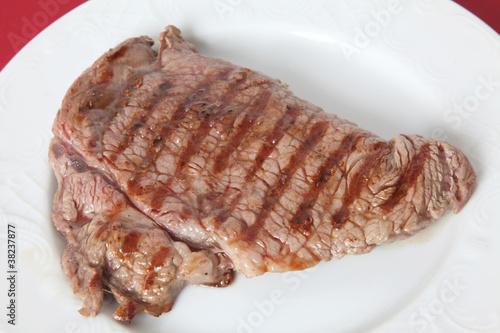 bistec ternera