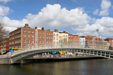 Dublin Scenery