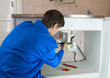 plumber drain