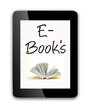 Tablet PC - E-Books