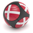 Danish Soccer Ball