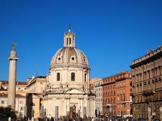 ROMA ARCHITETTURA ECCLESIASTICA
