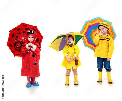 Weathering the Rain
