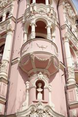 Palazzo in stile liberty, Odessa