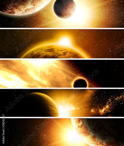 kolaz-5-zdjec-z-planetami