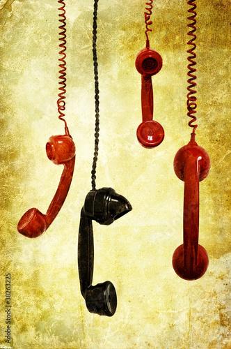 classic telephones