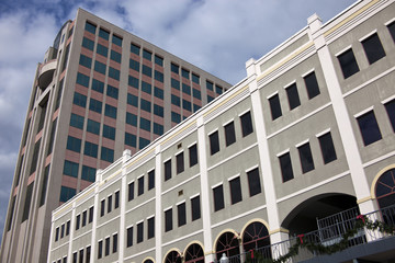 Architecture of Tallahassee