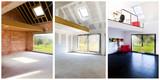 Concept construction mezzanine
