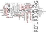 Refurbishing poster