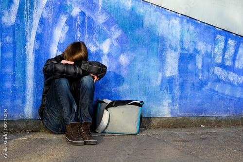 18.1.12 mobben weinen