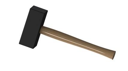 Hammer komplett