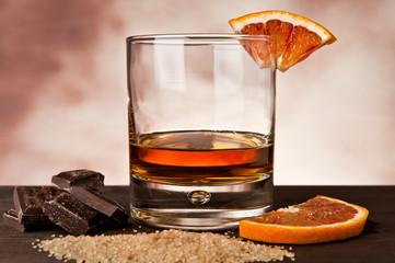 Rum e cioccolato
