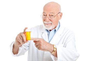 Pharmacist Recommendation