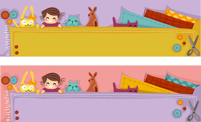 Plush Craft Header
