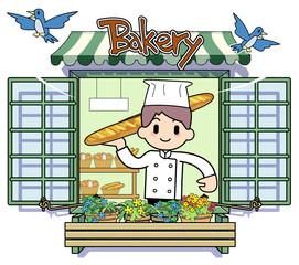 Window-Bakery