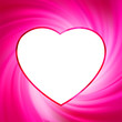 Valentine background. EPS 8