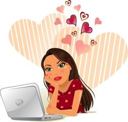 Chat Amor En Linea Argentina