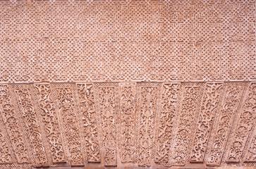 details in alhambra