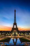 Fototapeta pomnik - wieża - Wieża/ Wiatrak