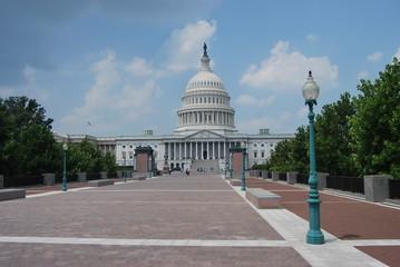 Capitole US Washington DC USA