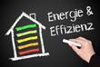 Energie und Effizienz