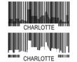 Charlotte barcode