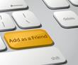 Add as a Friend