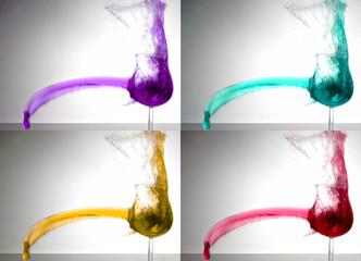 passionnément couleur