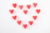 Sweet Heart of Hearts