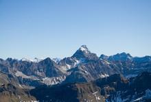Hochvogel - Allgäuer Alpen - Deutschland