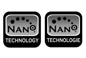 Nano engl./deutsch